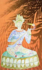 Saraswati_SoulCollage_Card-01